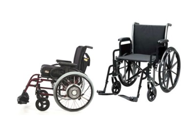 my friend has to purchase two wheelchairs - Wheel Chairs